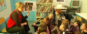 Les objectifs pédagogiques le l'école bilingue français anglais Greenfield à Lyon