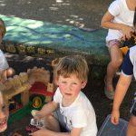 Ecole bilingue Greenfield Lyon - Rentrée des classes 2016