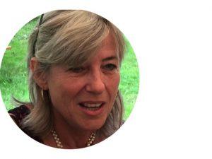 Isabelle Fiquet Fondatrice de l'école Greenfield