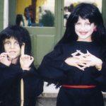 Photo d'enfant déguisés pour Halloween à l'école Greenfield bilingue Français anglais Lyon