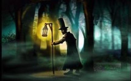 Illustration de jack o'lantern