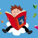 ecole bilingue francais -anglais -greenfield Lyon - recommandation livres pour les enfants